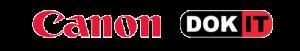 Canon Dokit logo