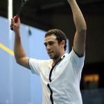 Ramy Ashour - verdens bedste....