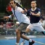 Amr Shabana & Thierry Linceu